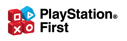 PlayStation®First Logo